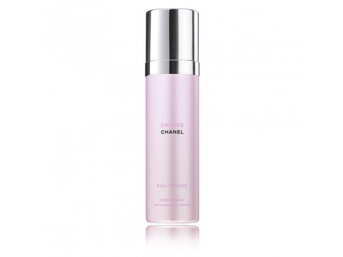 Chanel Chance Eau Tendre Deodorant Spray dámský  100 ml