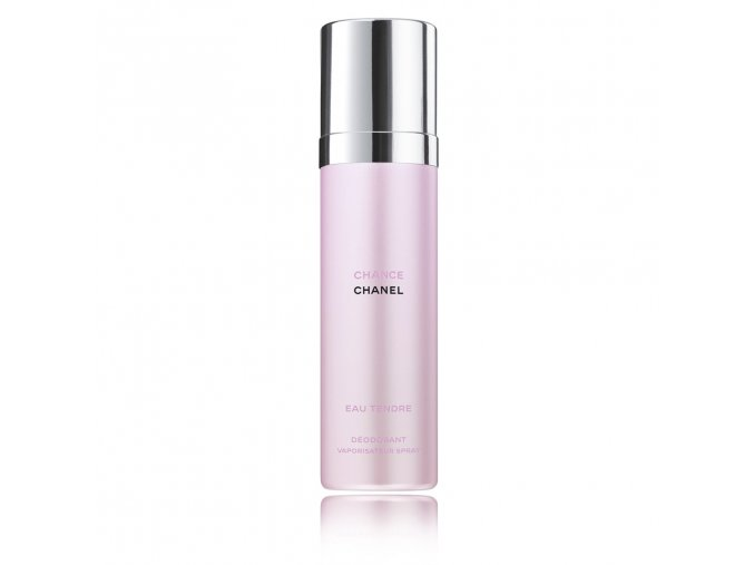 Chanel Chance Eau Tendre Deodorant Spray dámský