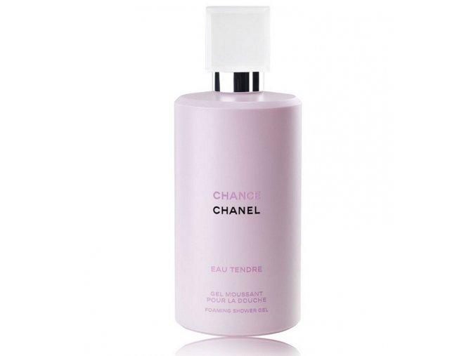 Chanel Chance Eau Tendre Sprchový gel dámský  200 ml