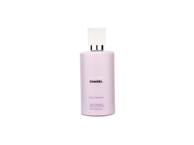 Chanel Chance Eau Tendre Tělové mléko dámské 200 ml  + vzorek Chanel k objednávce ZDARMA