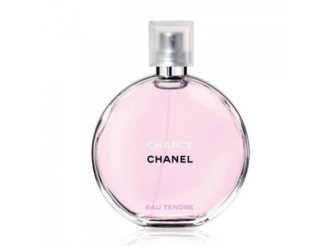 Chanel Chance Eau Tendre toaletní voda dámská EDT  + vzorek Chanel k objednávce ZDARMA