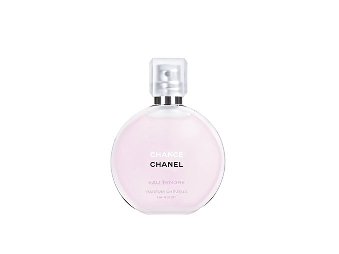 Chanel Chance Eau Tendre Vlasová mlha Hair Mist dámská  35 ml