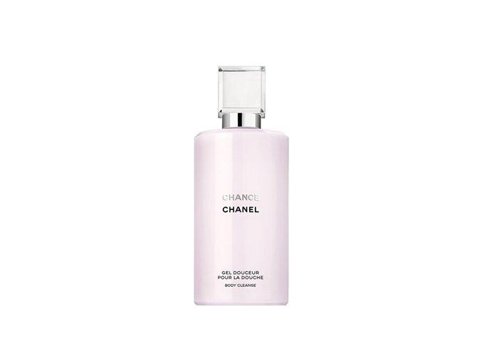Chanel Chance Sprchový gel dámský 200 ml  + vzorek Chanel k objednávce ZDARMA