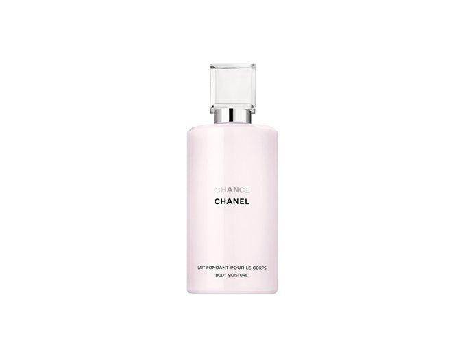 Chanel Chance Tělové mléko dámské 200 ml  + vzorek Chanel k objednávce ZDARMA