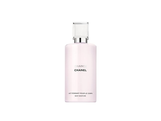 Chanel Chance Tělové mléko dámské