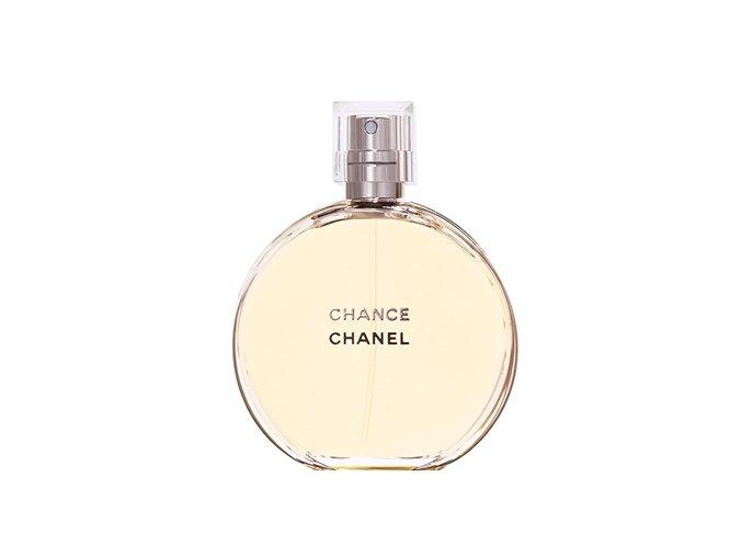Chanel Chance toaletní voda dámská EDT  vzorek značkové vůně zdarma