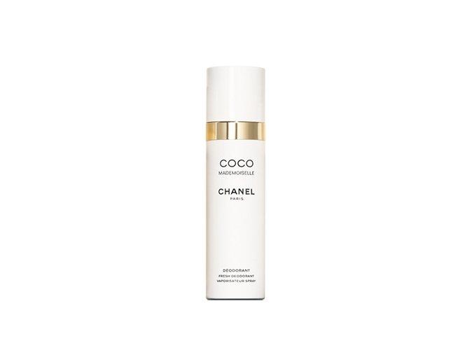 Chanel Coco Mademoiselle Deodorant Spray dámský 100 ml  + vzorek Chanel k objednávce ZDARMA
