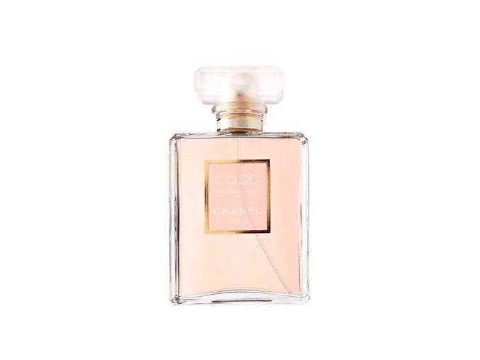 Chanel Coco Mademoiselle parfémovaná voda dámská EDP  + vzorek Chanel k objednávce ZDARMA