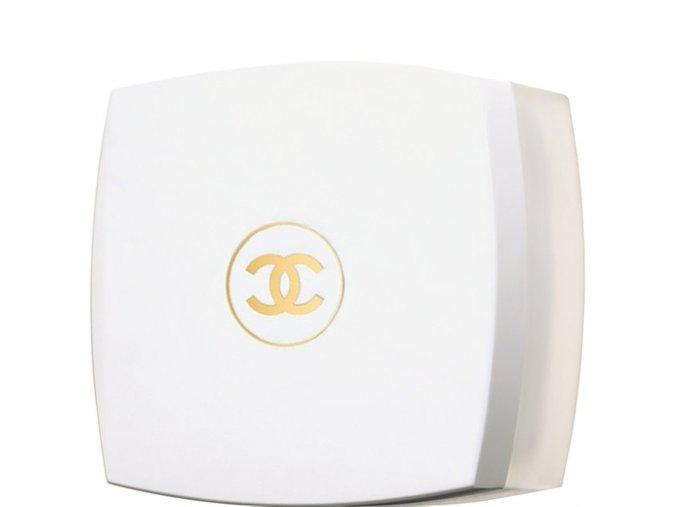 Chanel Coco Mademoiselle Tělový krém dámský 150 g  + vzorek Chanel k objednávce ZDARMA