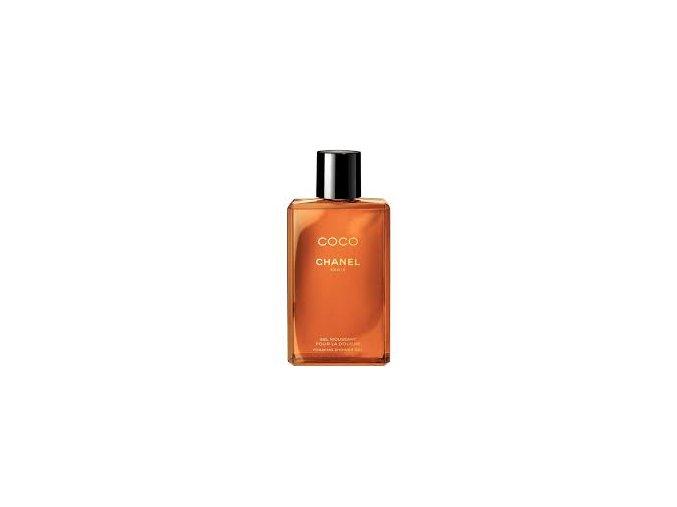 Chanel Coco Sprchový gel dámský 200 ml  + vzorek Chanel k objednávce ZDARMA