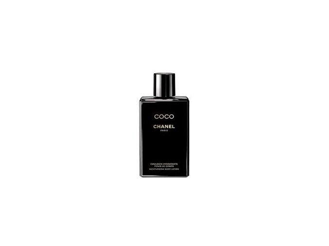 Chanel Coco Tělové mléko dámské 200 ml  + vzorek Chanel k objednávce ZDARMA