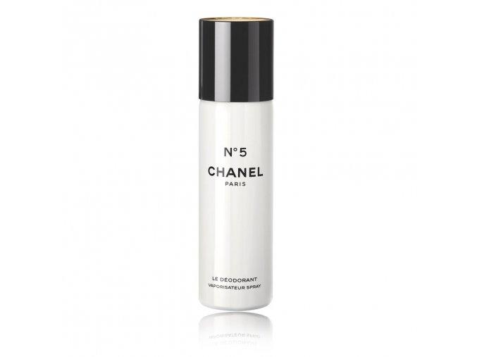 Chanel No.5 Deodorant Spray dámský 100 ml  + vzorek Chanel k objednávce ZDARMA