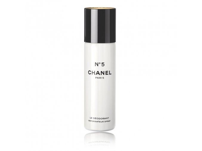 Chanel No.5 Deodorant Spray dámský  100 ml