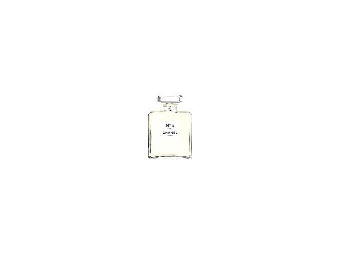 Chanel No.5 L´Eau toaletní voda dámská  + vzorek Chanel k objednávce ZDARMA