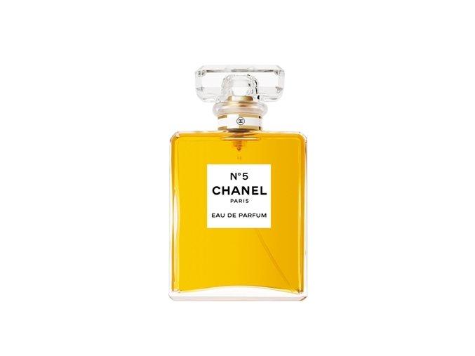 Chanel No.5 parfémovaná voda dámská EDP  35 ml, 50 ml, 100 ml, 200 ml