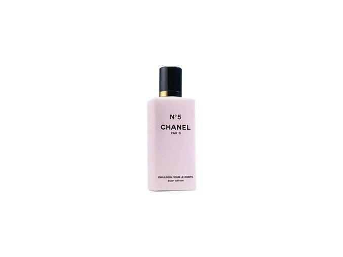 Chanel No.5 Tělové mléko dámské 200 ml  + vzorek Chanel k objednávce ZDARMA