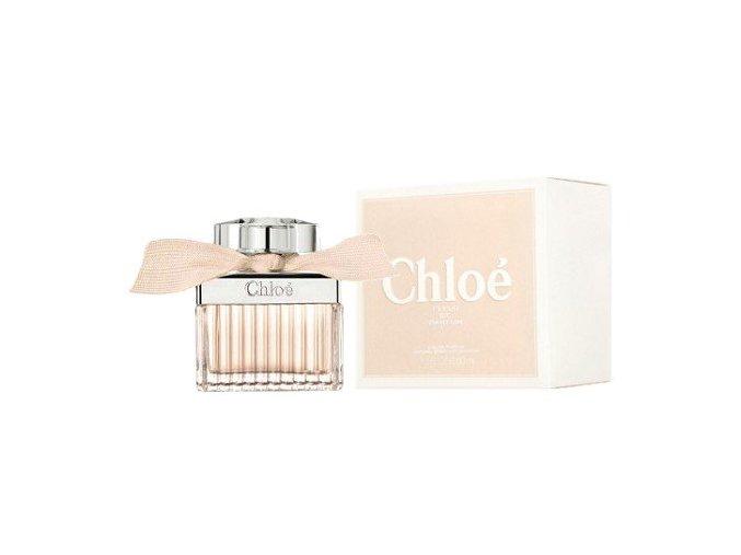 Chloé Fleur De Parfum parfémovaná voda dámská EDP  vzorek Chanel k objednávce ZDARMA