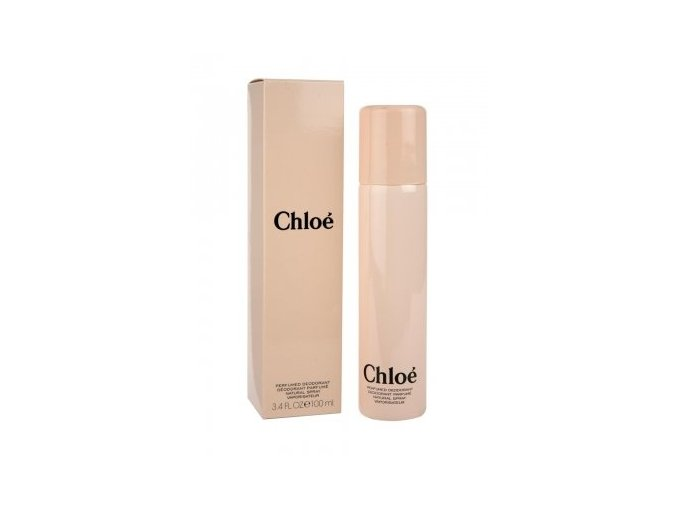 Chloé Chloé Deospray  100 ml