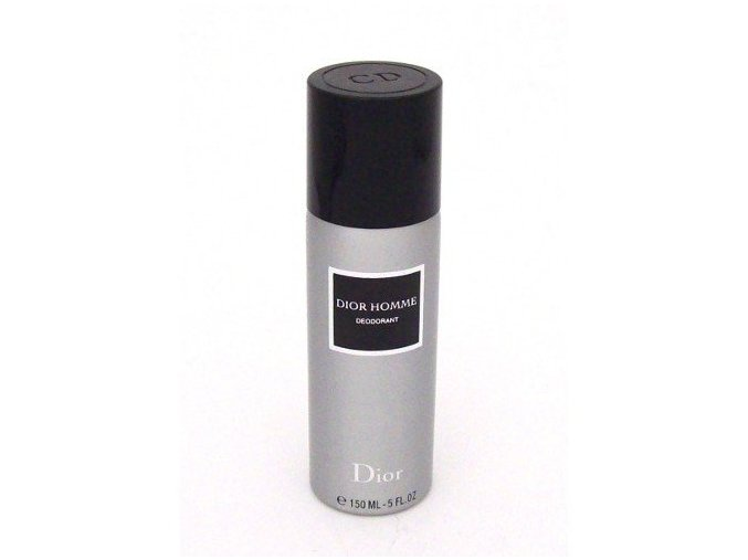Christian Dior Homme Deospray pánský 150 ml