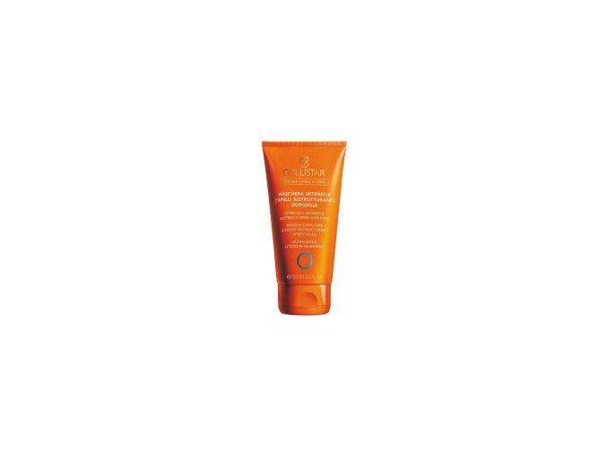 Collistar After Sun Intensive Restructuring Hair Mask (Maschera Intesiva Ristrutturante Doposole)  150 ml