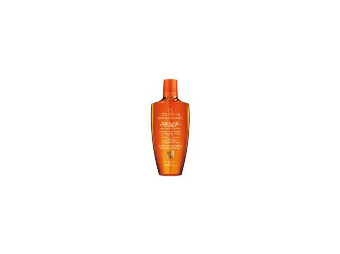 Collistar After Sun Schower Shampoo 400 ml  Sprchový šampon prodlužující opálení