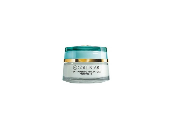 Collistar Anti Wrinkle Repairing Treatment (Trattamento Riparatore Antirughe)  50 ml