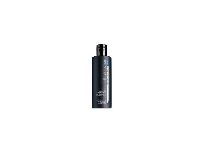 Collistar Anti-Hair Loss* Reinforcing Shampoo with GP4G® Complex (Shampoo Rinforzante Anticaduta* con GP  250 ml