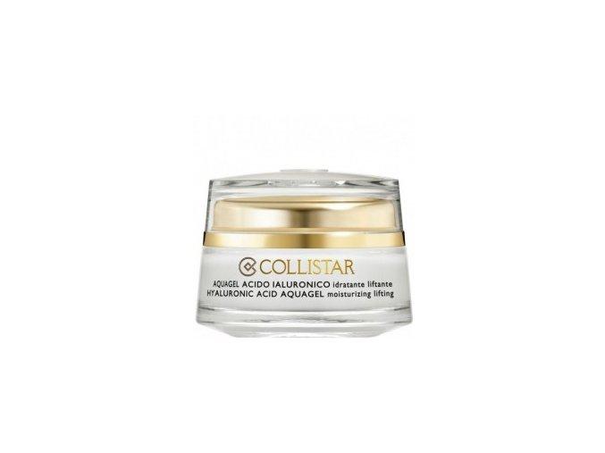 Collistar Pure Actives Hyaluronic Acid Aquagel 50 ml  Hydrarační krém s kyselinou hyaluronovou