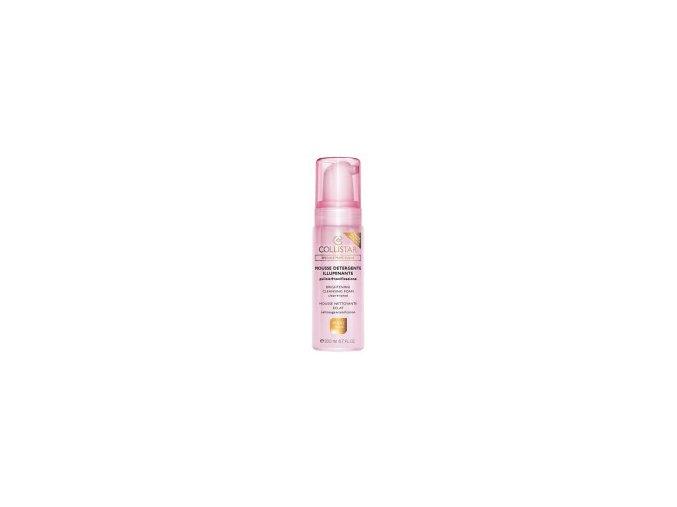 Collistar Brightening Cleansing Foam (Mousse Detergente Illuminante)  200 ml