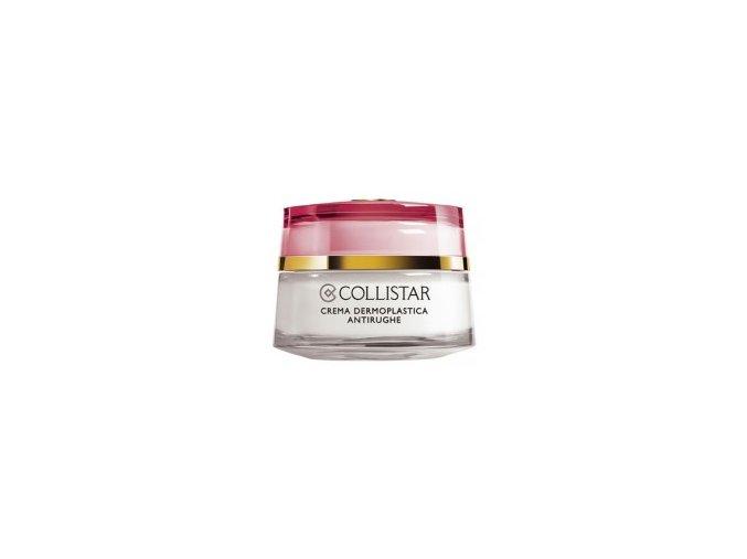 Collistar Dermoplastic Anti - Wrinkle Cream (Crema Dermoplastica Antirughe)  50 ml