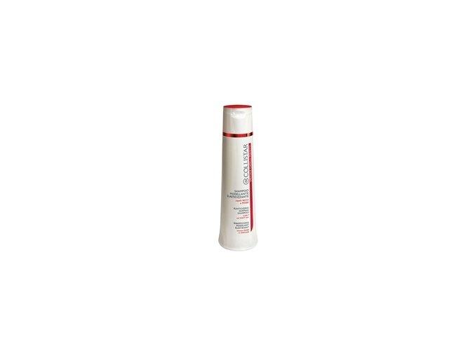 Collistar Elasticizing Shaping Shampoo (Shampoo Modellante Elasticizzante)  250 ml, 400 ml