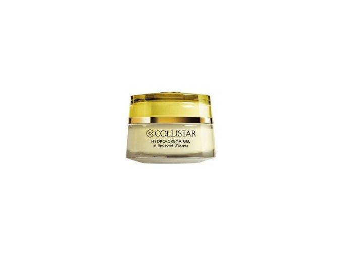 Collistar Hydro Gel Cream (Hydro-Crema Gel ai liposomi d'acqua)  50 ml