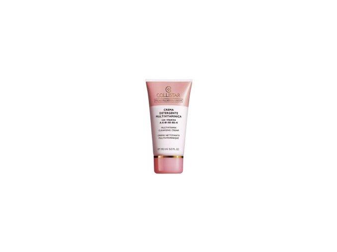 Collistar Multivitamin Cleansing Cream (Crema Detergente Multivitaminica)  150 ml
