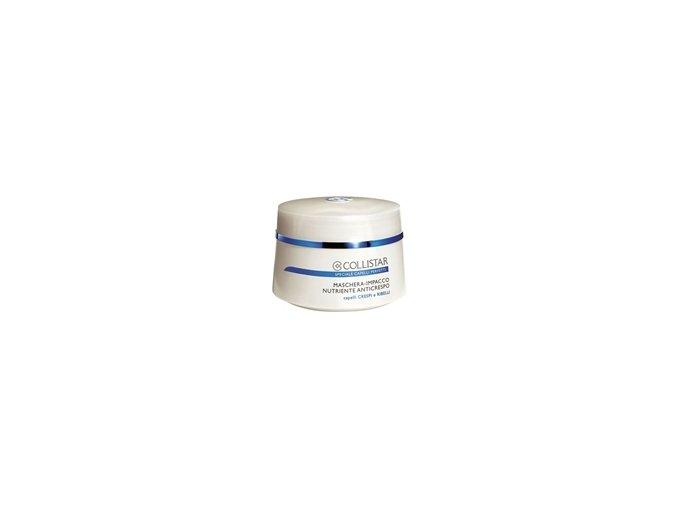 Collistar Nourishing Anti-Frizz Mask-Pack 200 ml