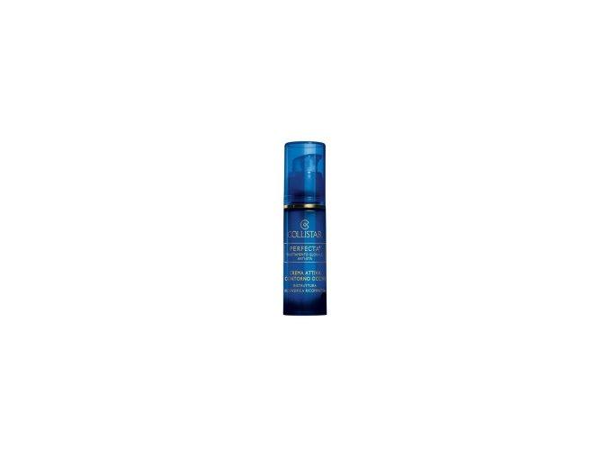Collistar Perfecta Plus Eye Contour Perfection Cream (Crema Perfezione Contorno Occhi)  15 ml