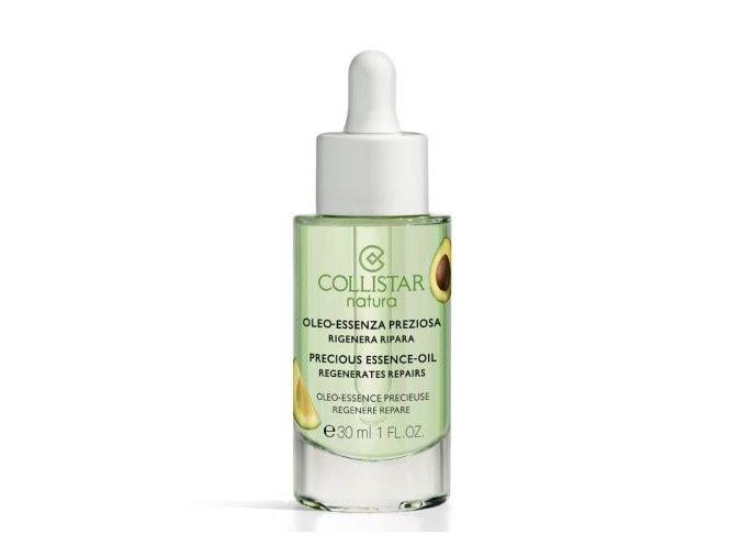 Collistar Precious Essence Oil 30ml  Regenerační avokádový olej