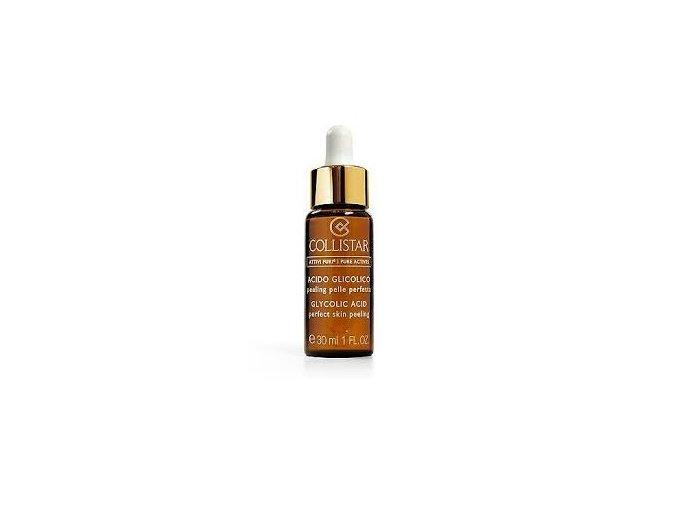 Collistar Pure Actives - Omega 3 + Omega 6 vyživující reparační olej  30 ml
