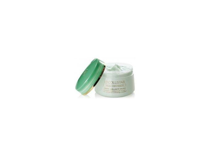 Collistar High-Definition Slimming Cream zeštíhlující krém 400 ml  ZEŠTÍHLUJÍCÍ KRÉM NA TĚLO