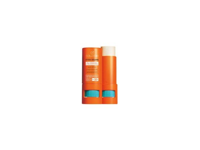 Collistar Sun Stick SPF 50+ 8 ml  Opalovací tyčinka