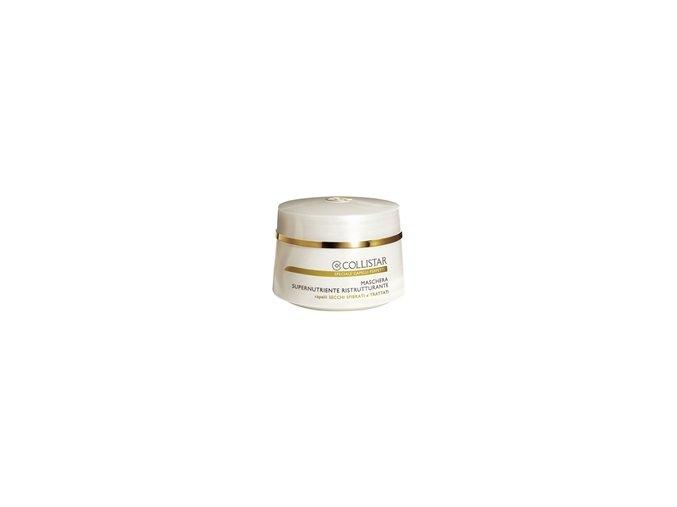 Collistar Supernourishing Restorative Mask (Maschera Supernutriente Ristrutturante)  200 ml