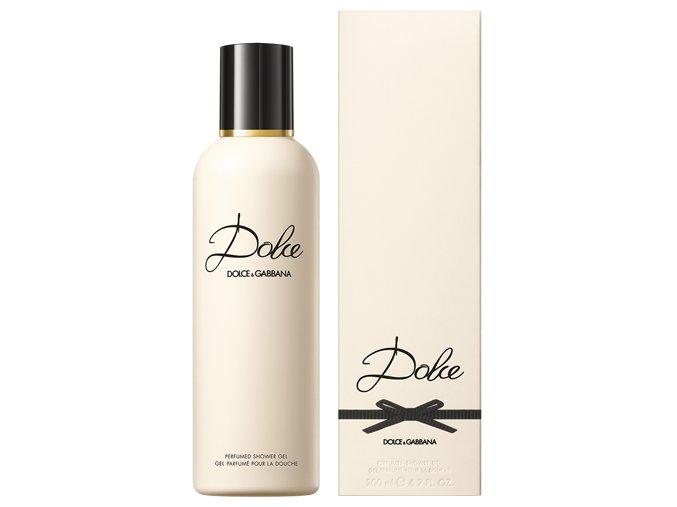 Dolce Gabbana Dolce Sprchový gel dámský  200 ml