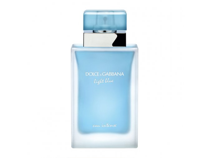 Dolce Gabbana Light Blue Eau Intense parfémovaná voda dámská EDP  25 ml, 50 ml