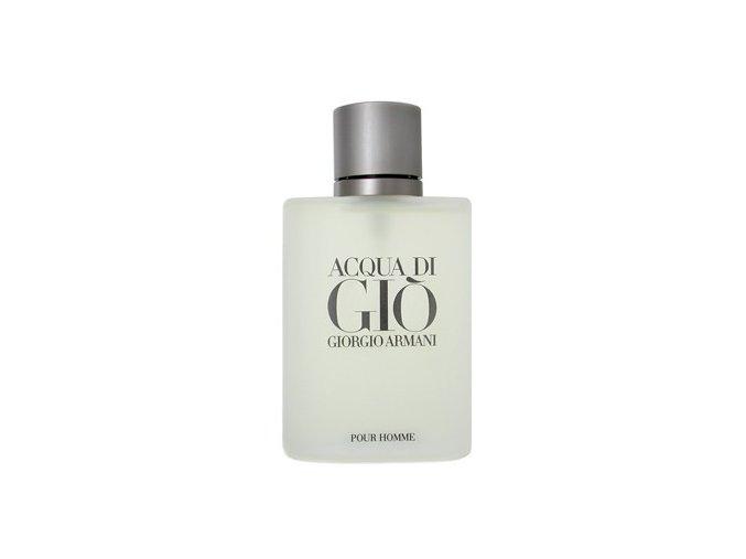 Giorgio Armani Acqua di Gio Pour Homme Voda po holení pánská  100 ml