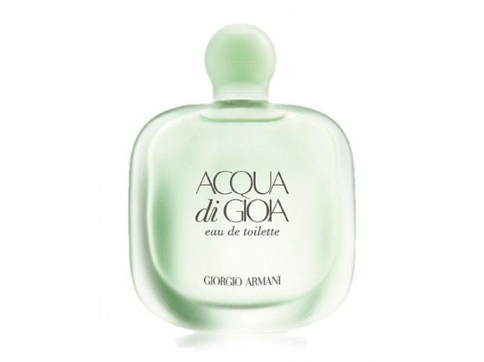Giorgio Armani Acqua di Gioia toaletní voda dámská EDT  30 ml, 50 ml