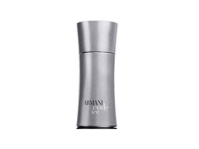 Giorgio Armani Code Ice Pour Homme toaletní voda pánská EDT  50 ml, 75 ml