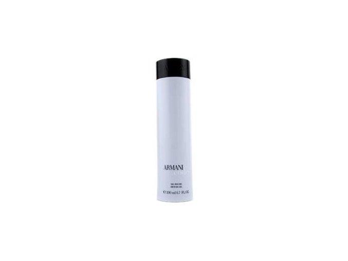 Giorgio Armani Code Sprchový gel dámský  200 ml