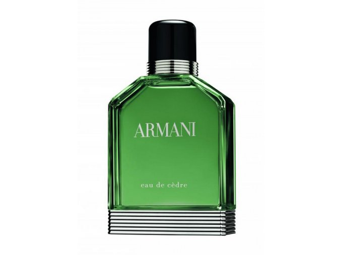 Giorgio Armani Eau De Cedre toaletní voda pánská EDT