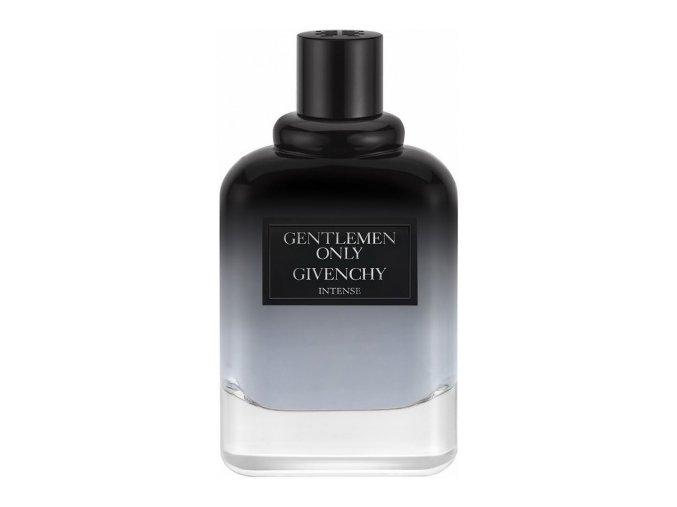 Givenchy Gentlemen Only Intense toaletní voda pánská EDT