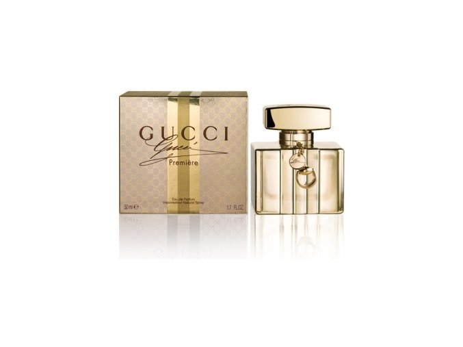 Gucci Premiere parfémovaná voda dámská EDP  30 ml, 50 ml, 75 ml