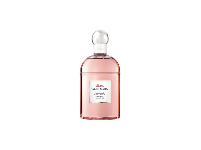 Guerlain Mon Guerlain Sprchový gel dámský  200 ml